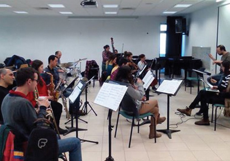 Yad Elie concert