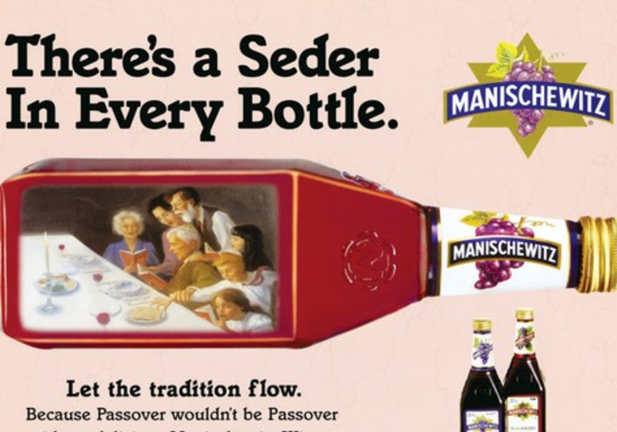 Manischewitz Co  will sell all of its kosher food business