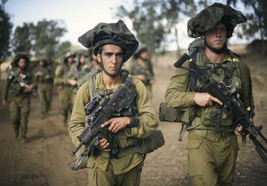 Christians in IDF