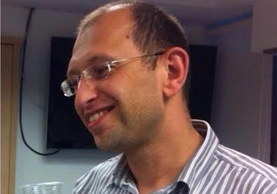 Dr. Dimitri Goldin