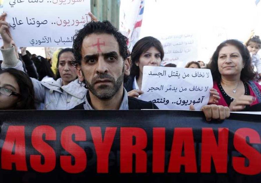 early view of syrian crisis