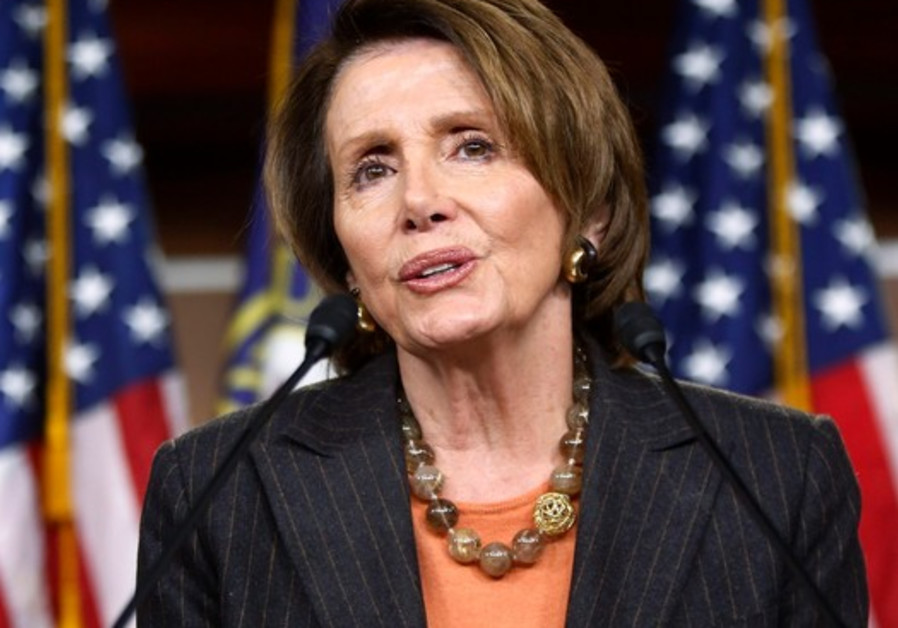 House Will Have to Vote on Impeachment, Despite Pelosi's Opposition