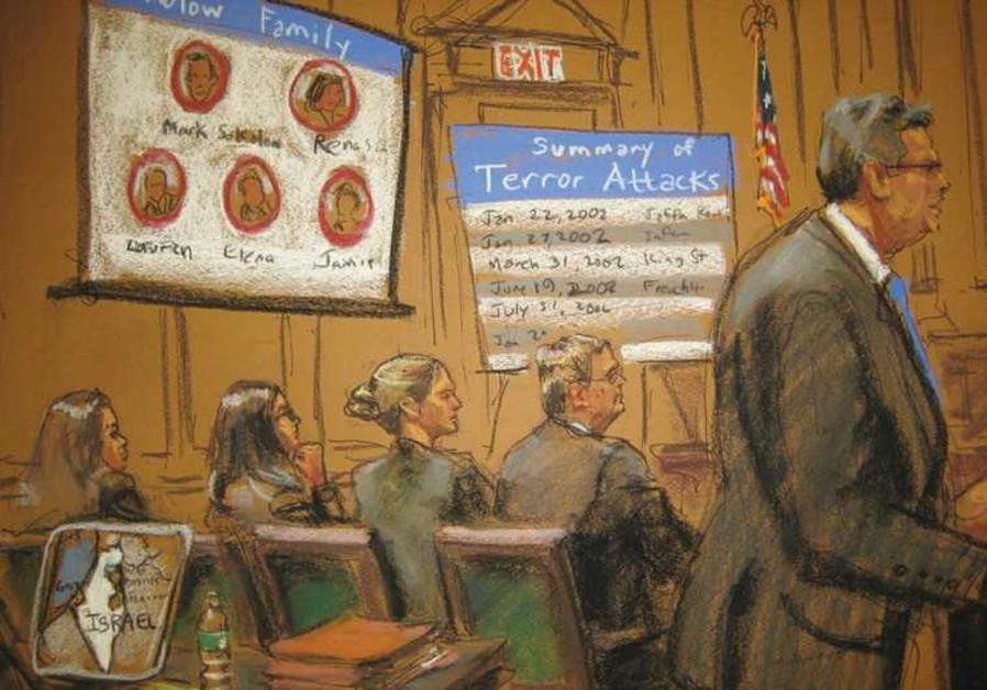 Defense attorney Mark Rochon