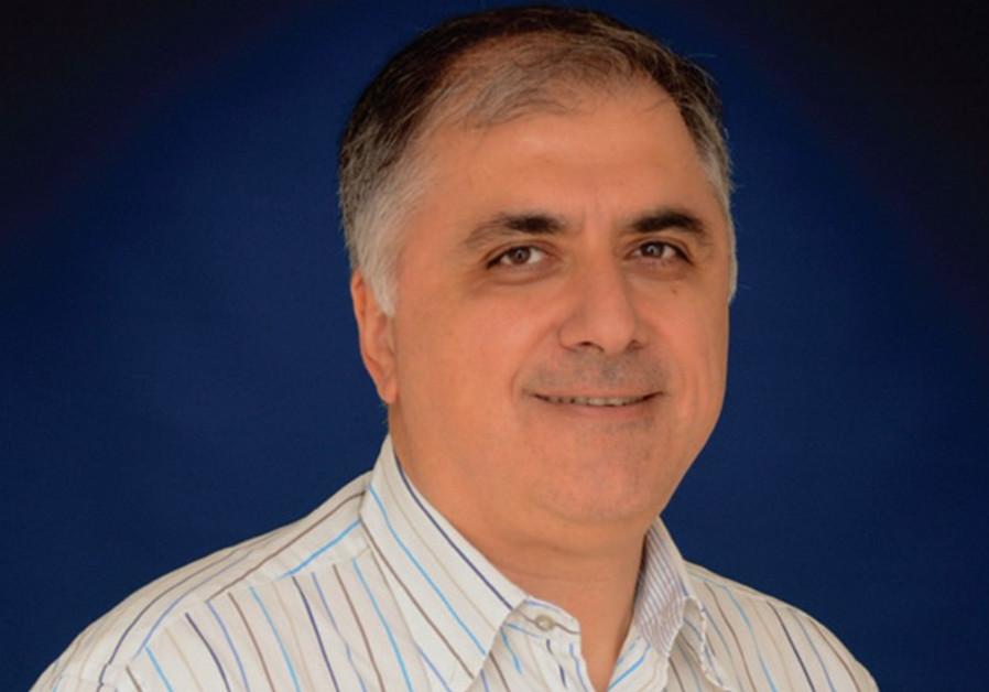 DR. ZAZA IAKOBISHVILI