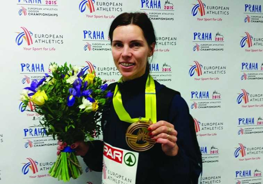 Hanna Knyazyeva-Minenko