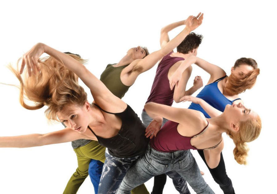 The Kamea Dance Group