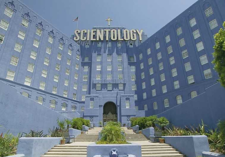 The Church of Scientology of Los Angeles