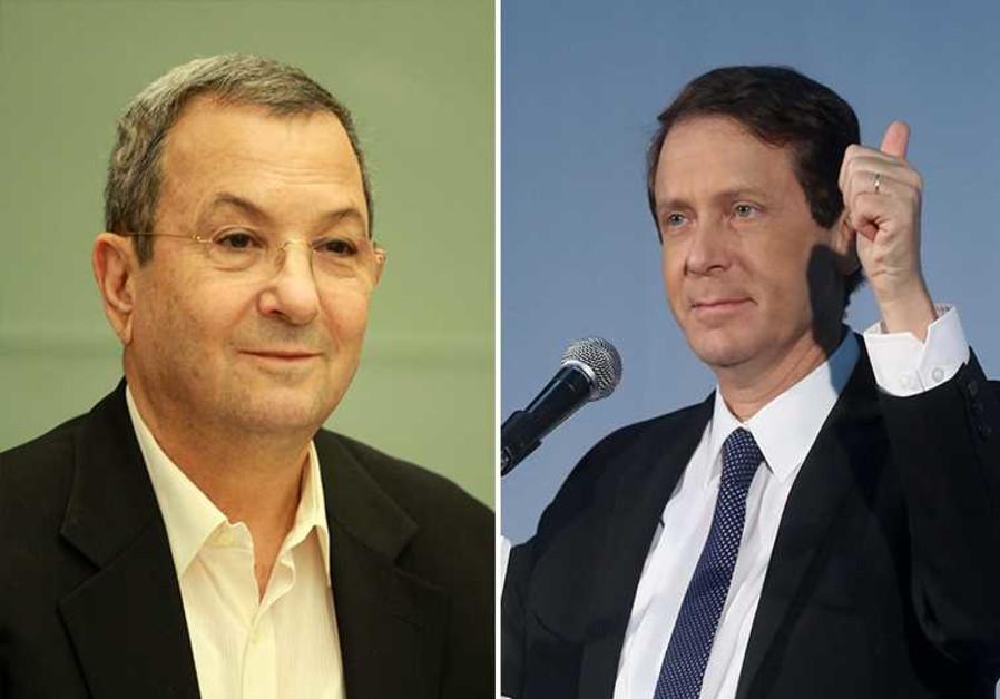 Barak and Herzog