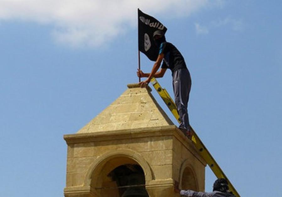 ISIS's new insurgency in Kirkuk and Hawija in Iraq