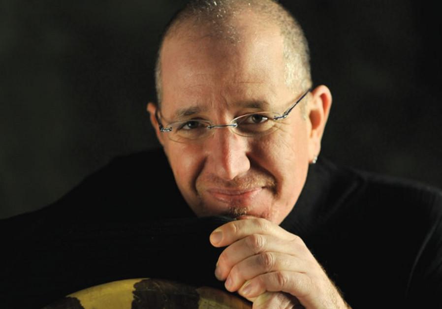 ISRAELI-BORN percussionist Yinon Muallem