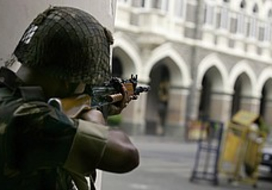 India: Pakistan 'must have had' a hand in Mumbai attack