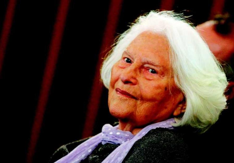 Lia Van Leer