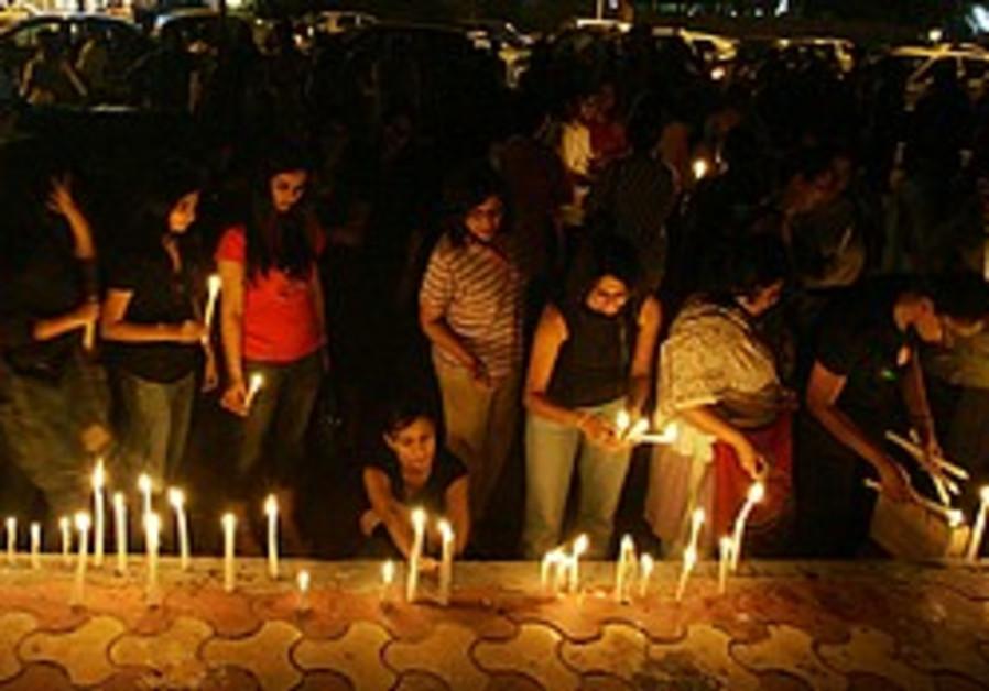 Tragedy hits Mumbai attack family again