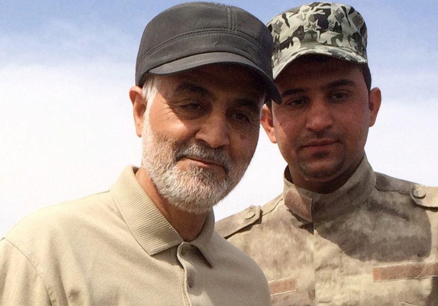 Obama has not done a 'damn thing' to confront ISIS, Iranian commander says