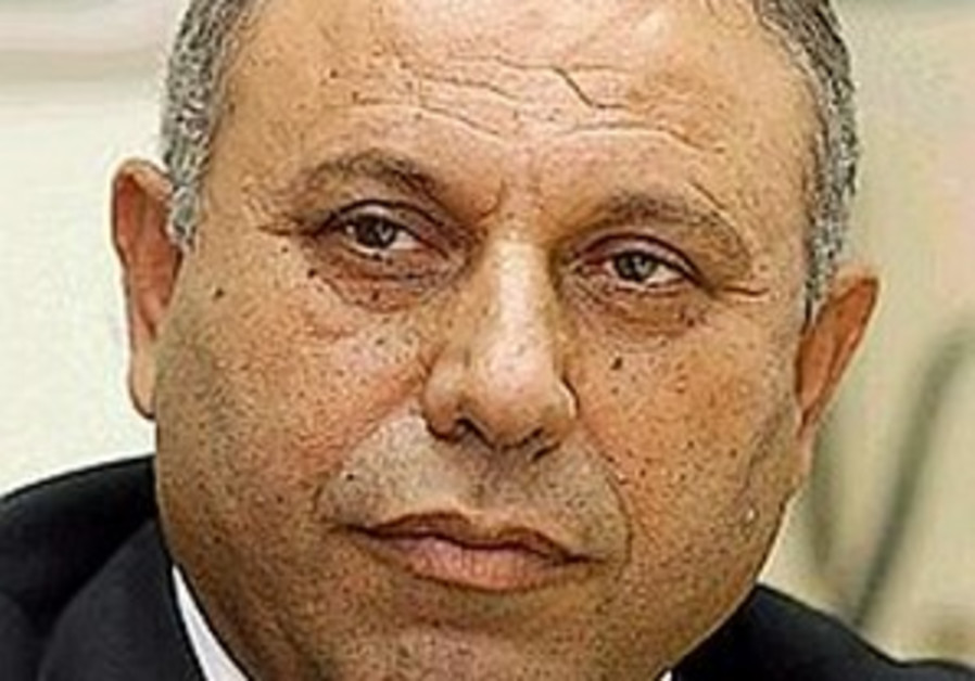 New Labor MK Ghaleb Majadleh: Party must leave coalition
