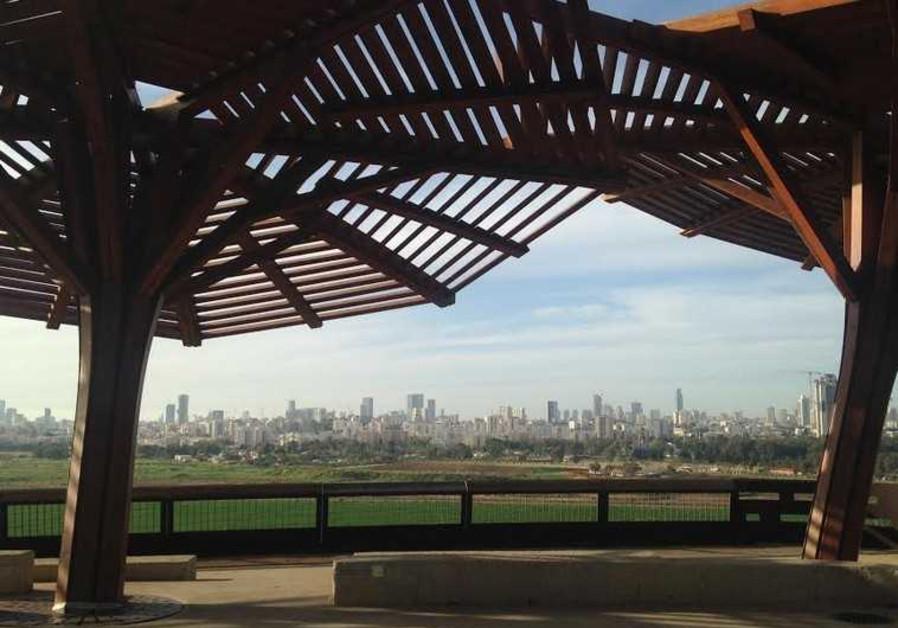 Park Ariel Sharon