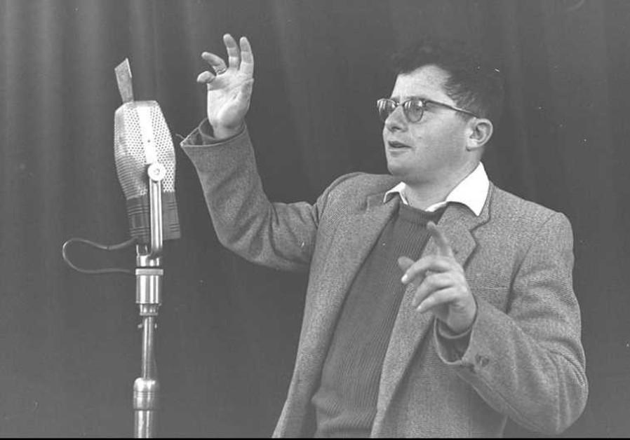 Shmuel Rosen