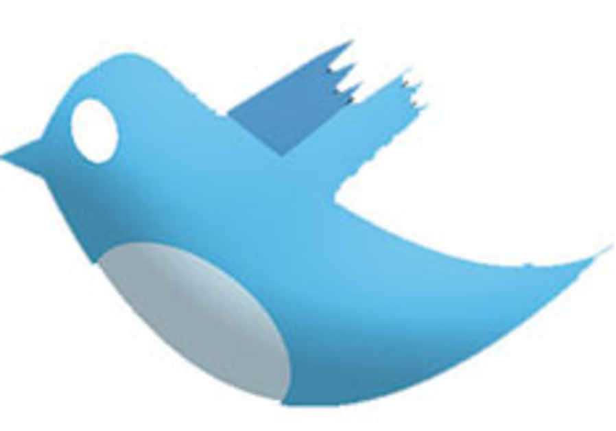 Can Iraqis 'tweet' their way to a state of normalcy?