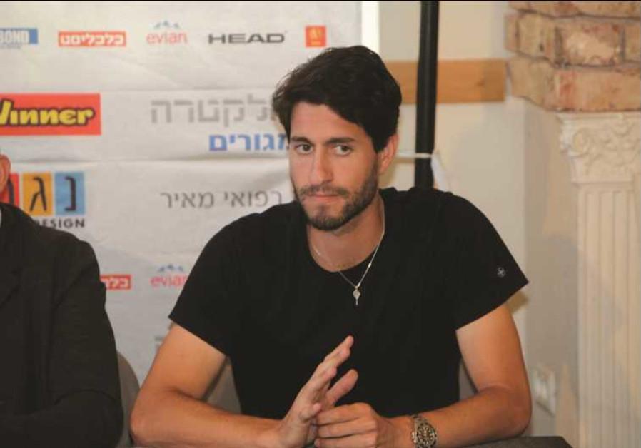 Amir Weintraub