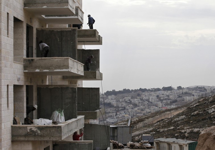 PLO member accuses Israel of war crimes over Har Homa