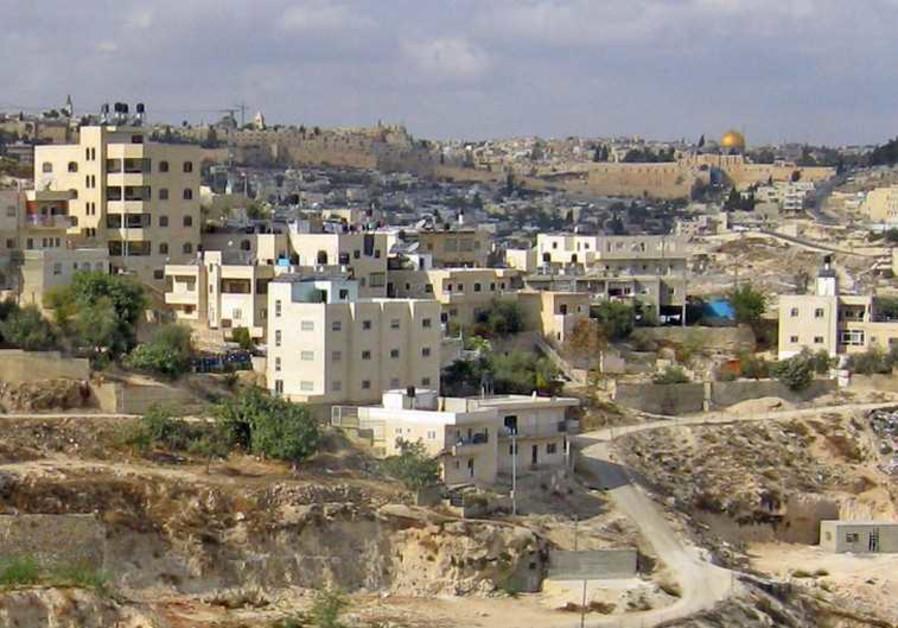 Jabel Mukaber, east Jerusalem
