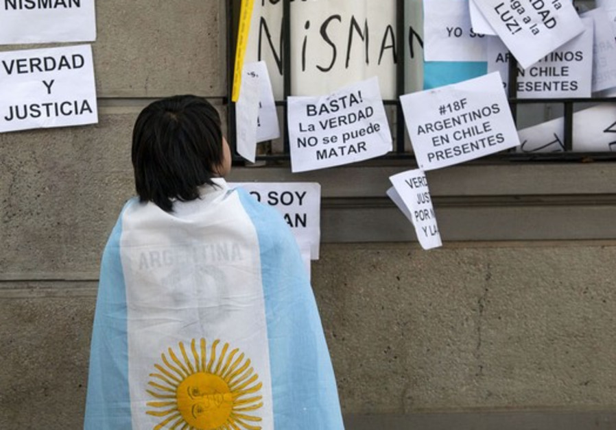 Turkey hosts Iranian tied to Jewish center bombing in Argentina