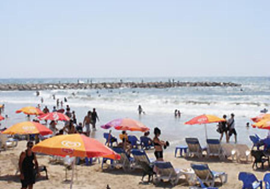 What's hot in Tel Aviv?