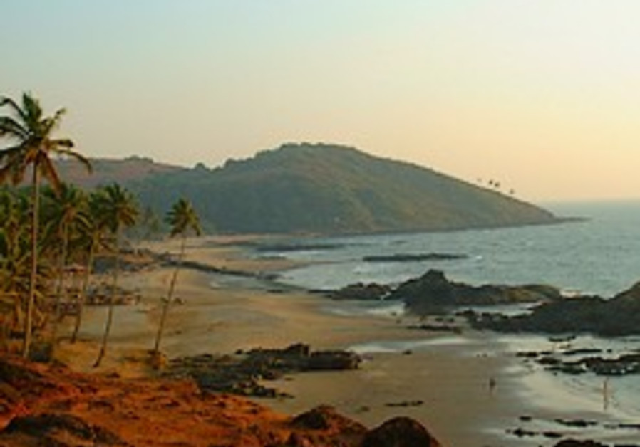 Goa: Israeli drug dealer suspect flees