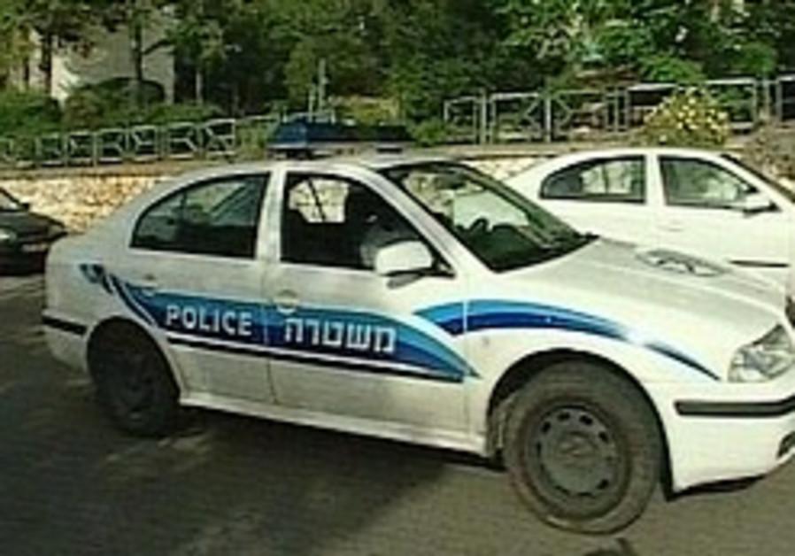 Underworld assassination near Haifa