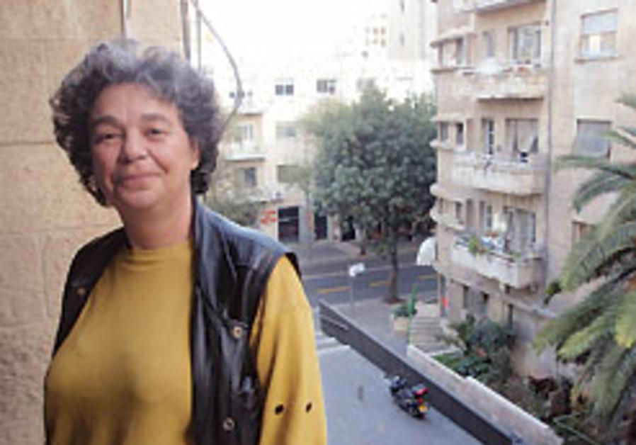 Veterans: From Leningrad to Jerusalem, Masha Buman