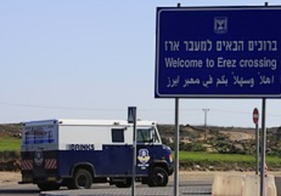 Gilad to Cairo as truce talks collapse