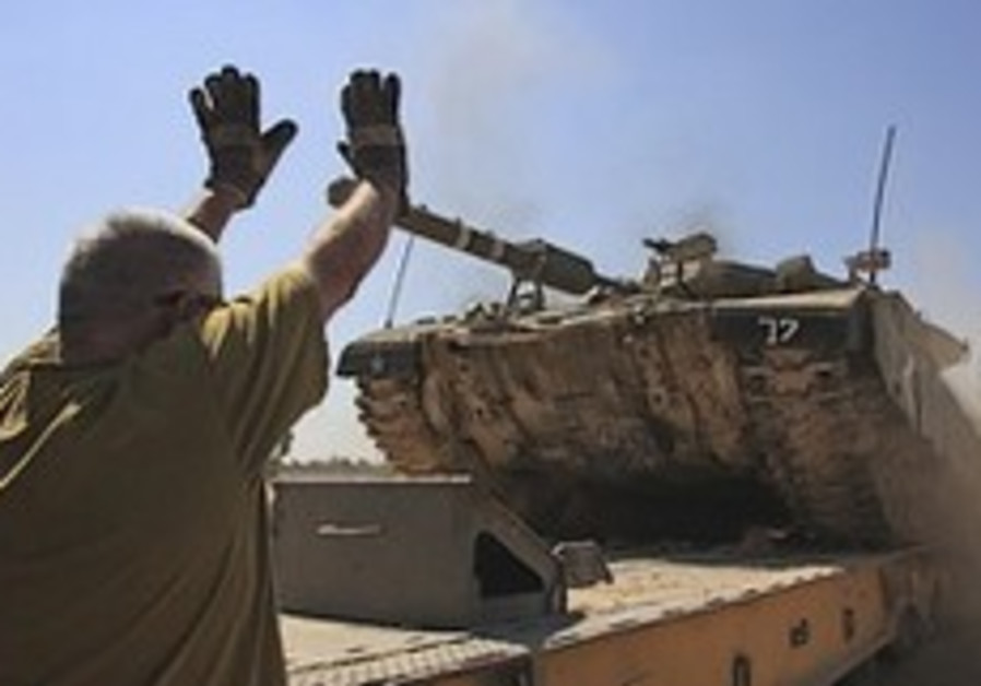Armored Corps insists hazing has ended