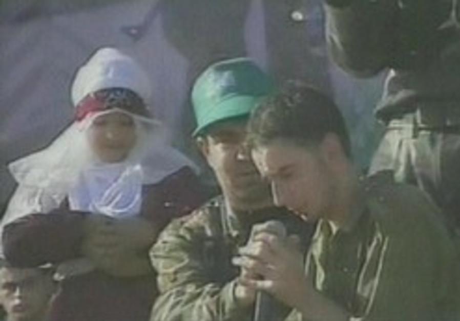 IDF doubts Arab reports Schalit is hurt