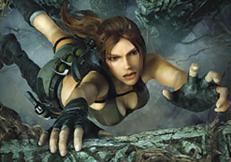 Software Review: Tomb Raidder: Underworld