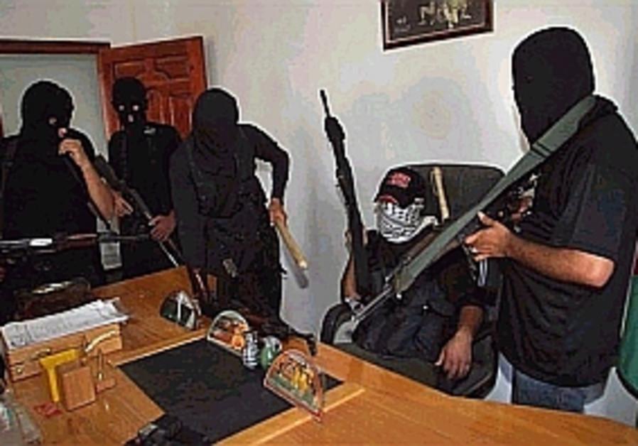 gunmen in office 298
