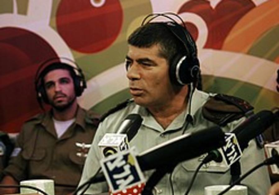 The pitfalls of Army Radio