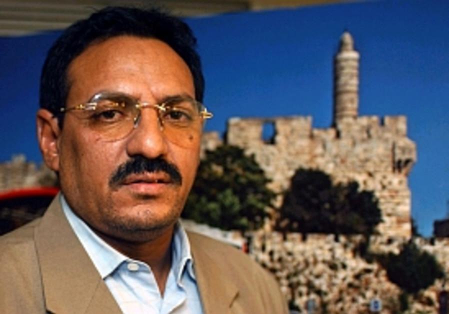 'PA hijacked Palestinian Journalists Syndicate vote'