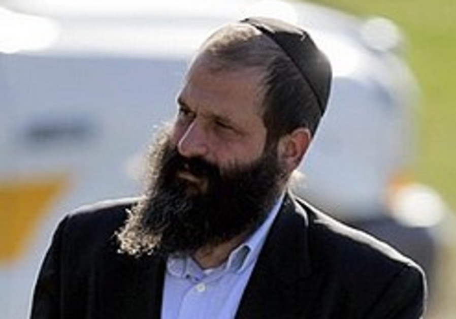 Convicted kosher slaughterhouse CEO freed by Trump arrives in Israel