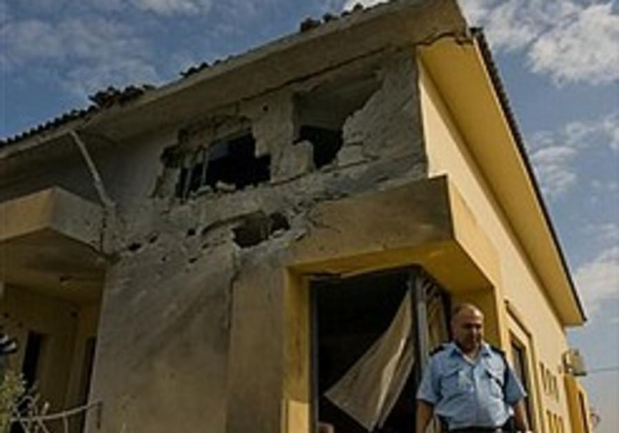 Even under rocket fire, Georgian olim happier in Ashdod