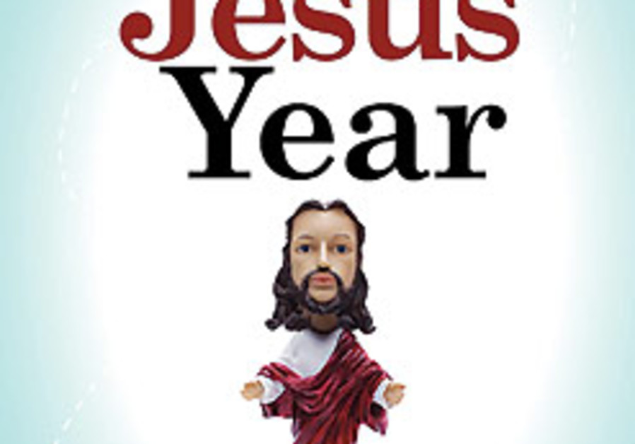 His Jesus year