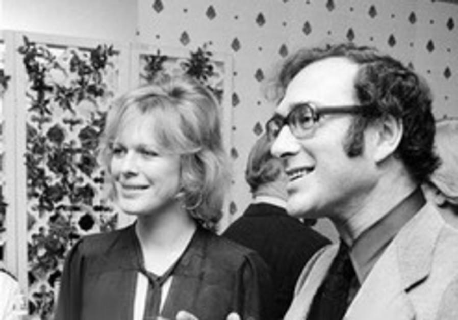 Playwright Harold Pinter dies at 78