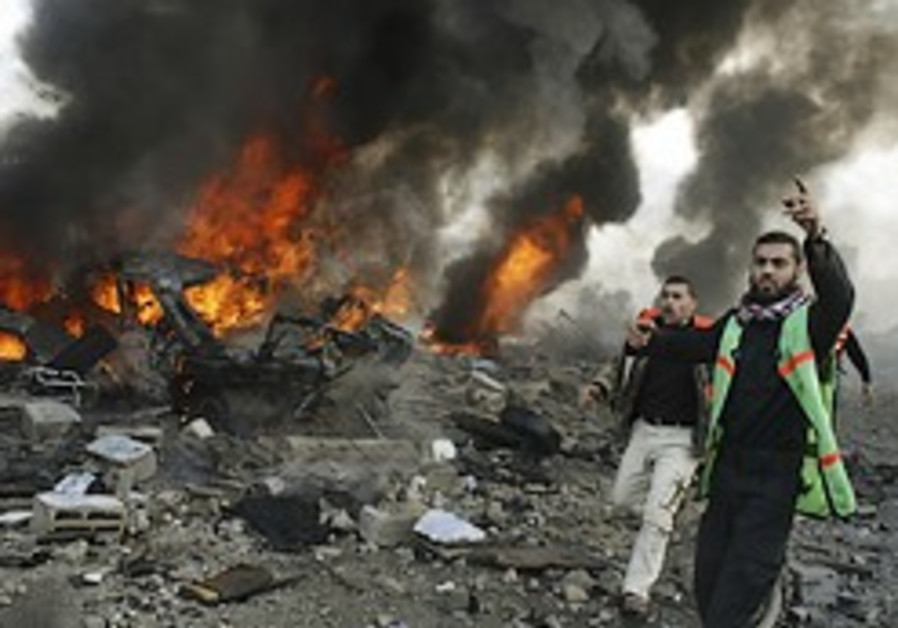 Analysis: Fighting Hamas in the shadow of 2006's mistakes