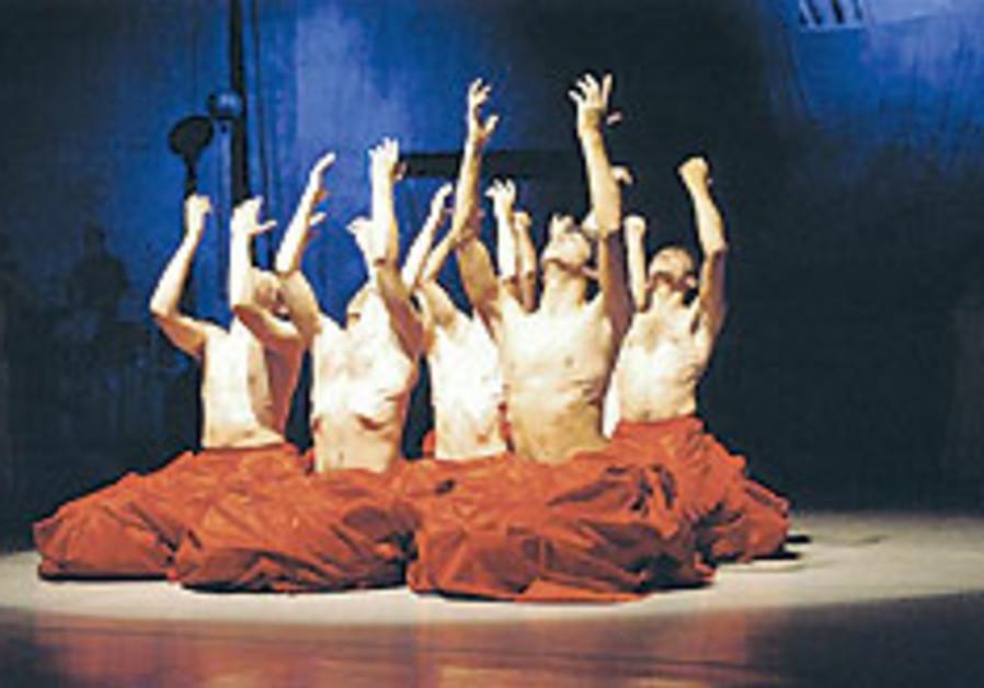 Coming: Turkish dance, music, theater