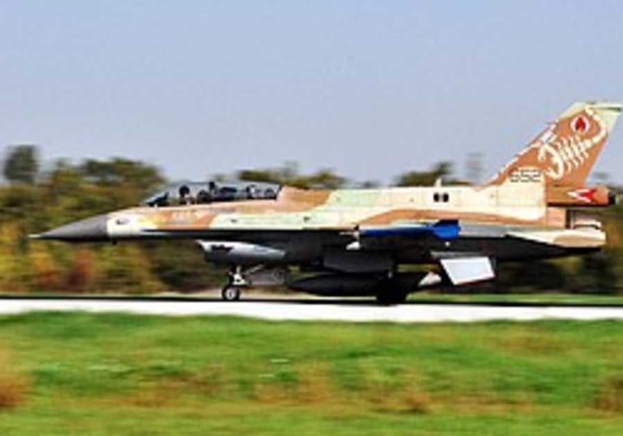 Analysis: Air power alone won't force the Hamas response that Israel wants