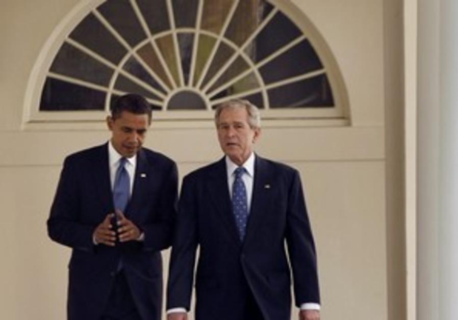 Obama devrait soutenir ouvertement Isra?l