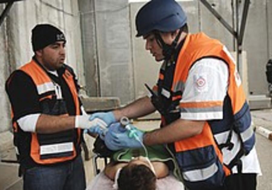IMA calls to establish int'l field hospital in Gaza