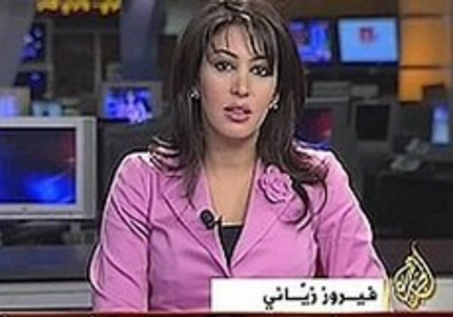 'US media see Al-Jazeera as biased'