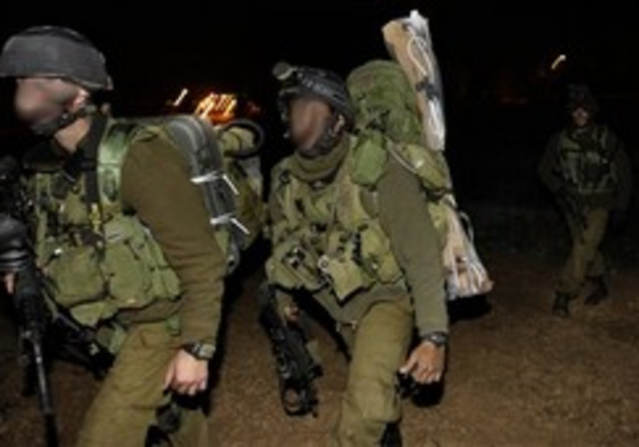 Three IDF soldiers killed by errant tank shell in Strip