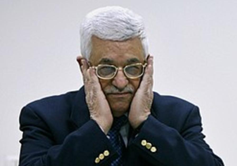 PA rejects W. Bank, Gaza confederation