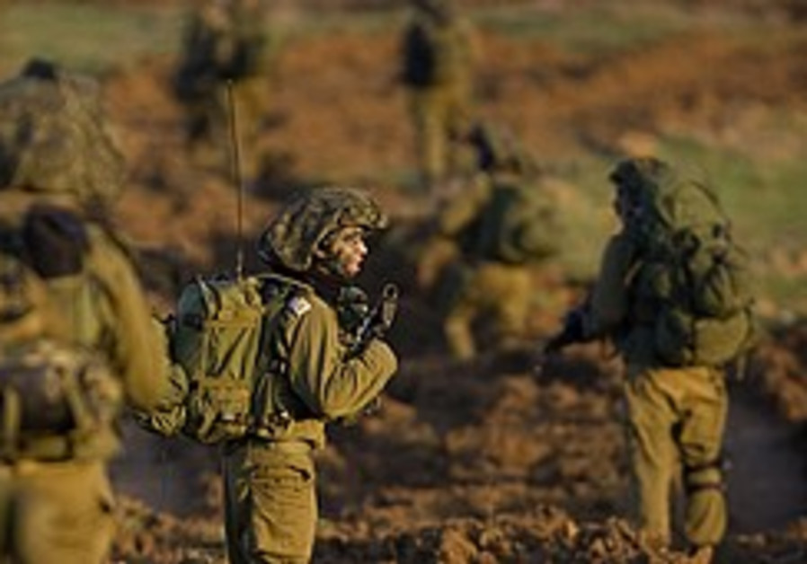 After foiled Gaza attack, IDF says Hamas risking another Gaza offensive